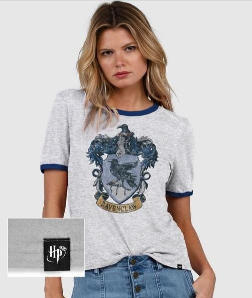 Camiseta Feminina Corvinal