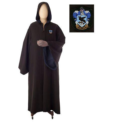 Capa / Robe Oficial e licenciado da Corvinal (Adulto)