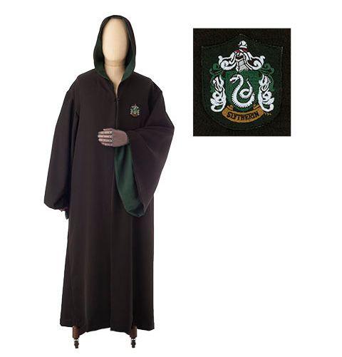 Capa / Robe Oficial e licenciado da Sonserina (Adulto)