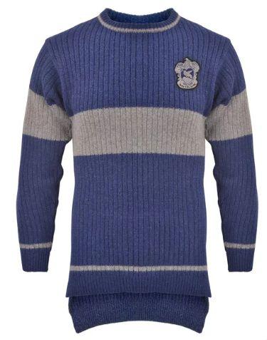 Suéter Quadribol Oficial Corvinal
