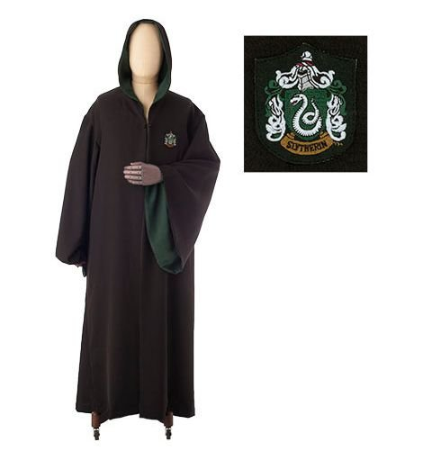 Capa / Robe Oficial e licenciado da Sonserina (Infantil)