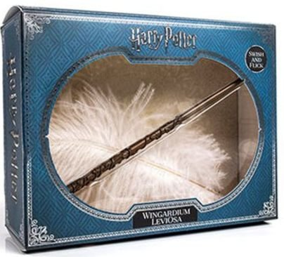 Kit Mágico Harry Potter Feitiço Leviosa  - Exclusivo Comic Con San Diego