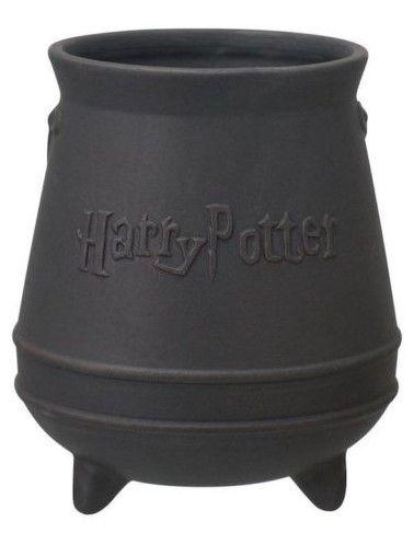 Caneca Oficial Caldeirão Furado Harry Potter