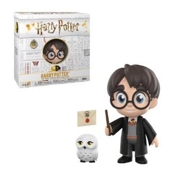 Funko Harry Potter Pop 5 Star