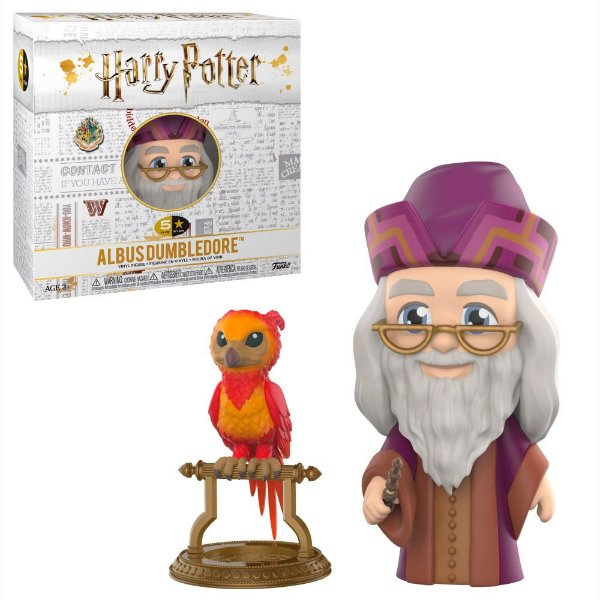 Funko Dumbledore Pop 5 Star