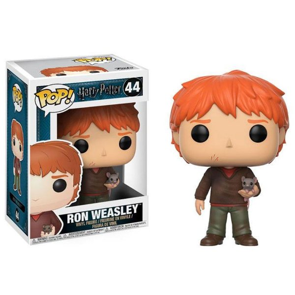 Funko POP Rony Weasley 44