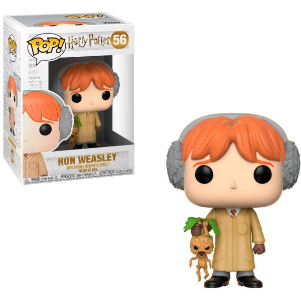 Funko POP Rony Weasley 56