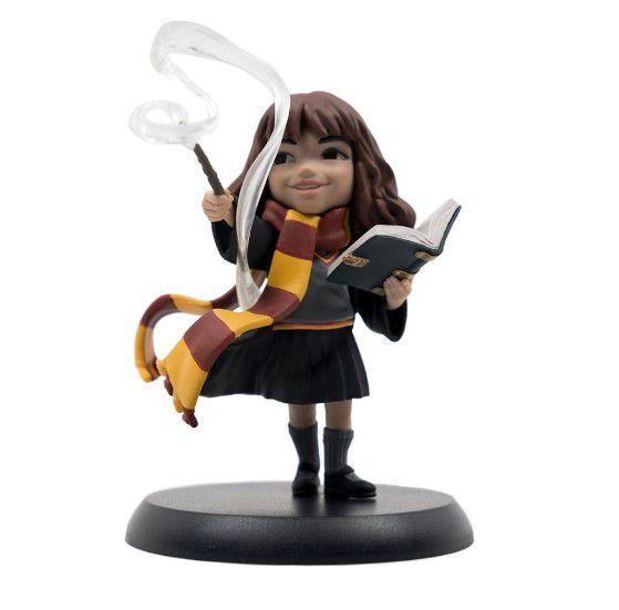 Exclusivo Boneca Hermione Granger First Spell QMX