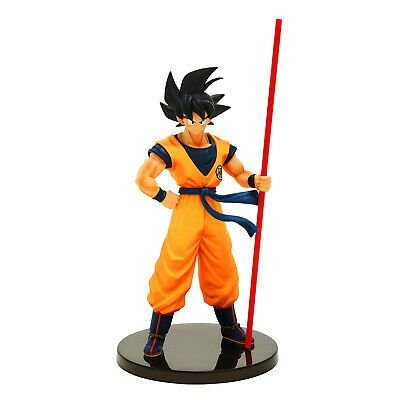 Action Figure Son Goku - The 20th Film Limited