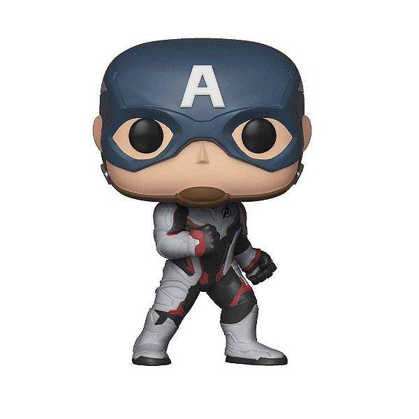Funko Capitão America Avengers EndGame 450