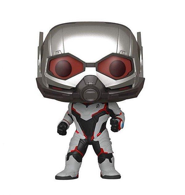 Funko Homem Formiga Avengers EndGame 455