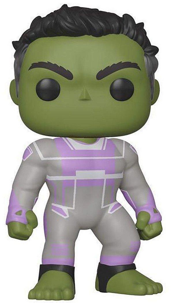 Funko Homem Hulk Avengers EndGame 463