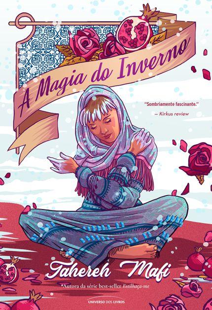 Livro - A Magia do Inverno
