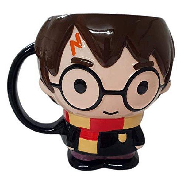 Caneca de Ceramica Harry Potter - Harry Potter