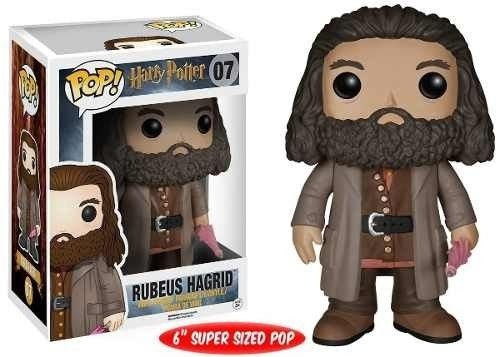 Funko POP Hagrid Harry Potter