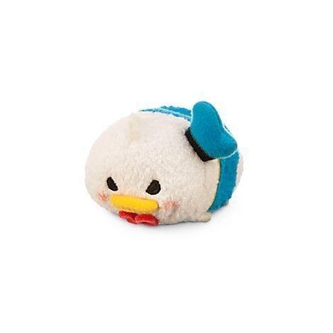 Pelúcia Original Disney Donald Mouse Tsum Tsum
