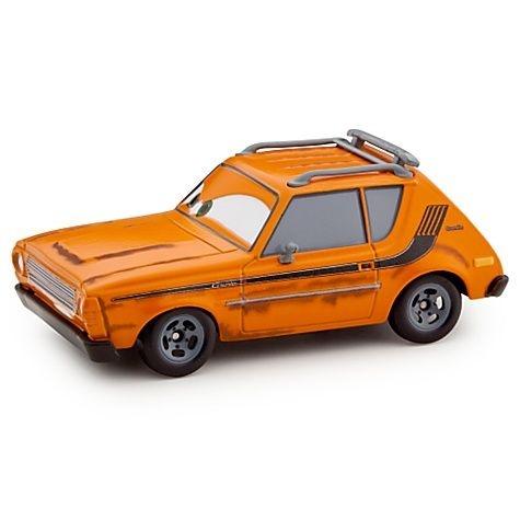 Disney-Pixar Carros 2 -Gremlin