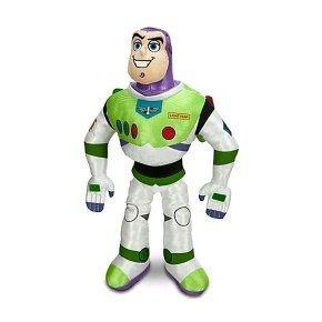 Pelúcia Toy Story - Buzz Lightyear 33cm