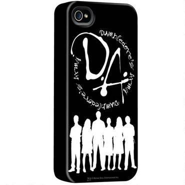 Capa Celular Oficial Iphone 4 e 4S - Harry Potter e a Armada de Dumbledore