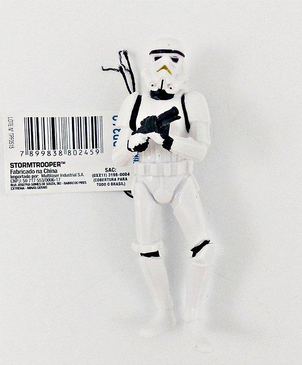 Chaveiro Star Wars Stormtrooper 8,5cm