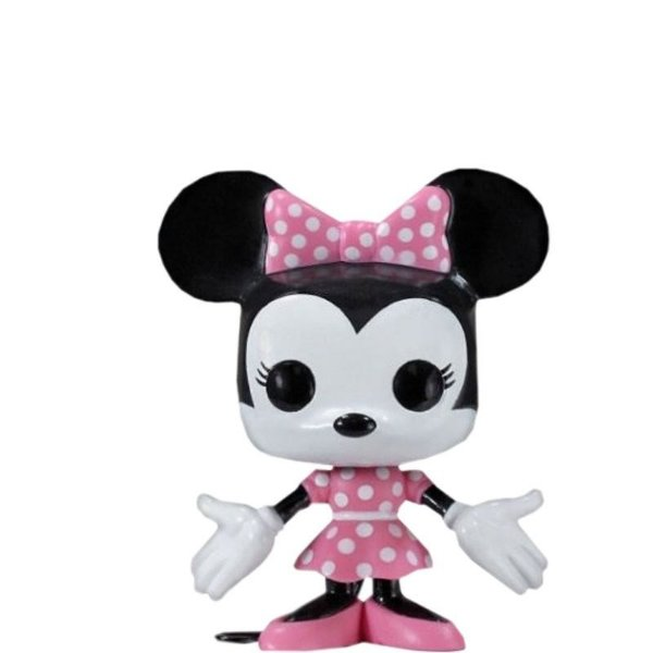 Funko Pop Disney Minnie