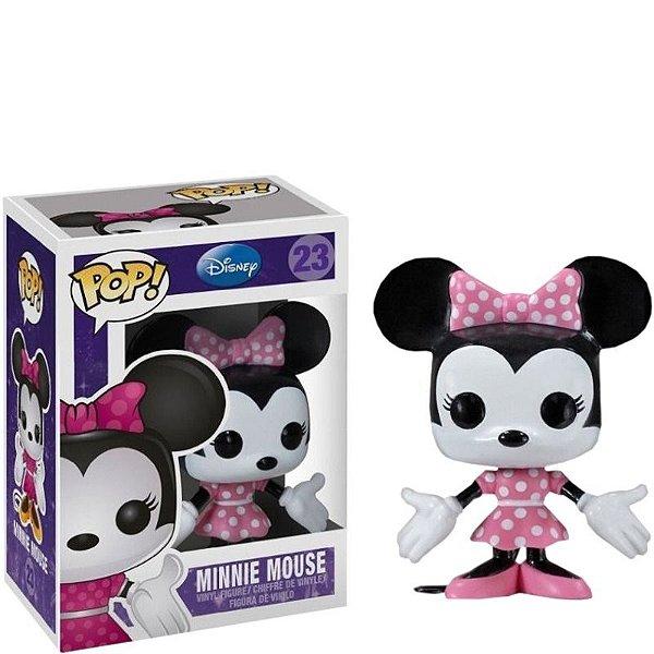 Funko Pop Disney Minnie