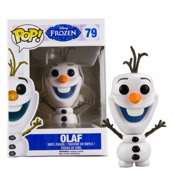 Funko Pop Frozen Ollaf
