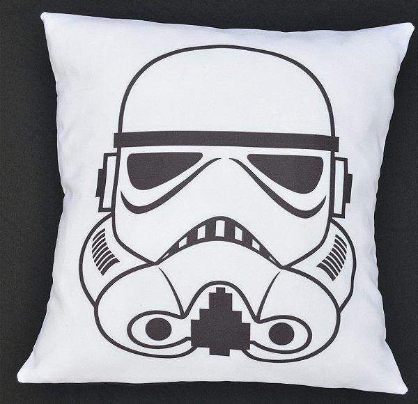 Almofada Star Wars StormTrooper
