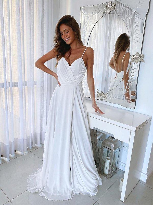 Vestido Noivinha 4