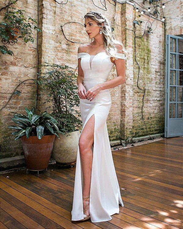 Vestido Noivinha 8