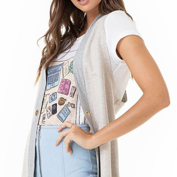 T-shirt Post Helena - Ref.:023112