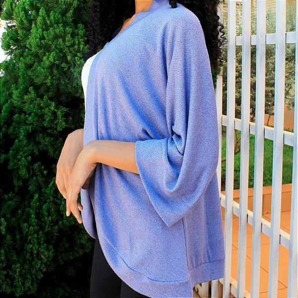 Kimono Hortênsia Ref.: 063640 - Vinho