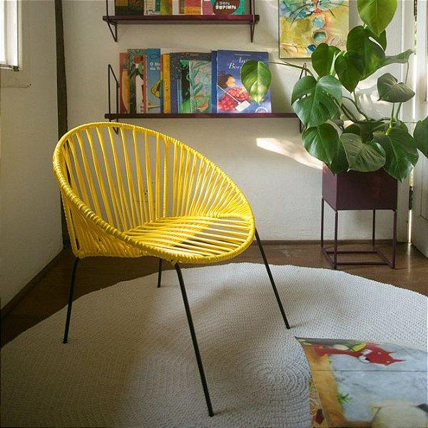 Cadeira Macarrão Infantil