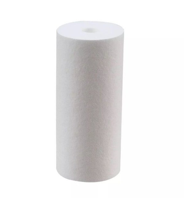 Elemento Filtrante BIG 10 Micra 10 Polegadas Pentair / Hidro Filtros