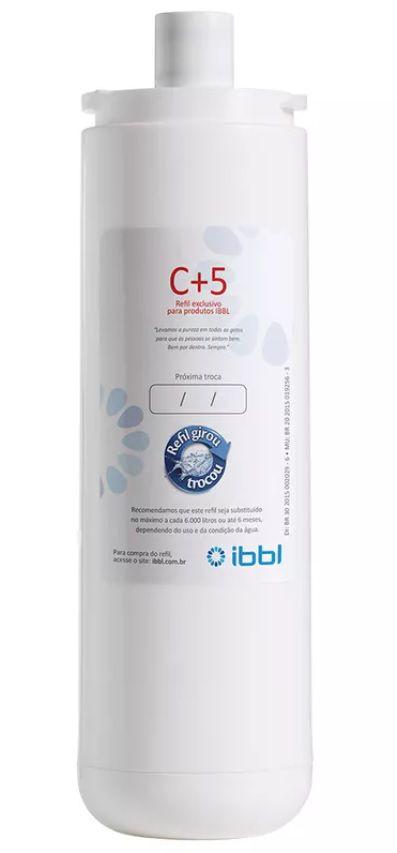 Elemento Filtrante IBBL C+5