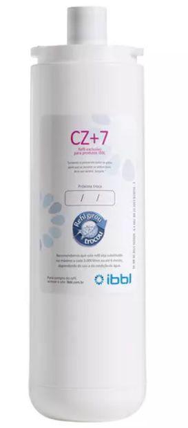 Elemento Filtrante IBBL CZ+7
