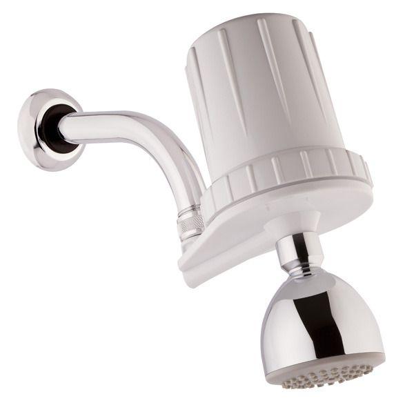 Filtro para chuveiros - Hidro Filtros