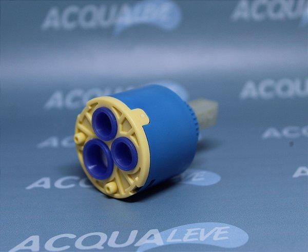 Monocomando Purificador de água Acqua Star / Logic