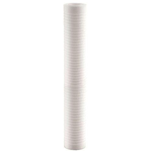 Elemento Filtrante 5 micra polipropileno 20 Polegadas Ranhurado