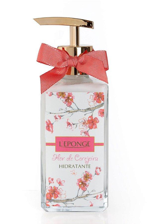 Hidratante Flor de Cerejeira 250 ml