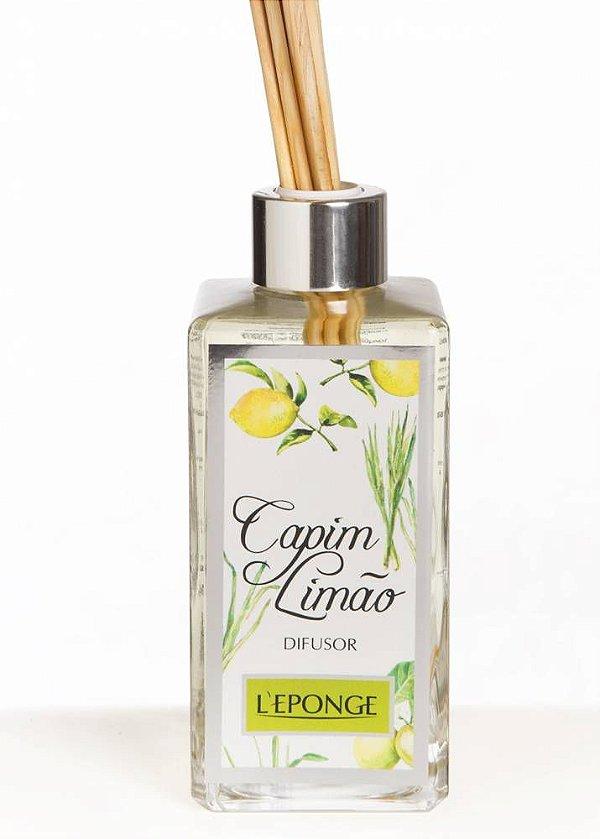 Difusor Capim Limão 250 ml