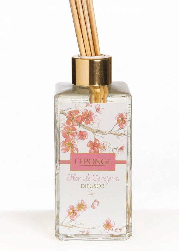 Difusor Flor de Cerejeira 250 ml
