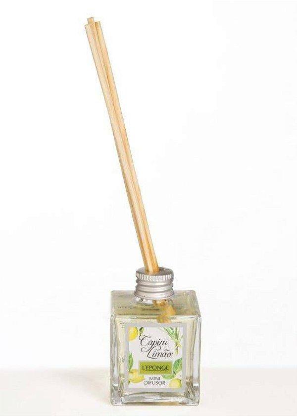 Mini Difusor Capim Limão 50 ml