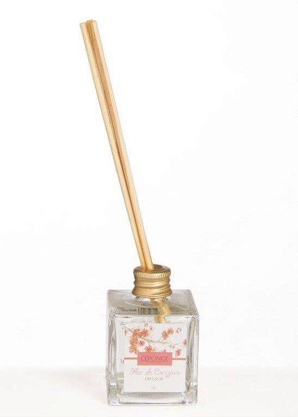 Mini Difusor Flor de Cerejeira 50 ml