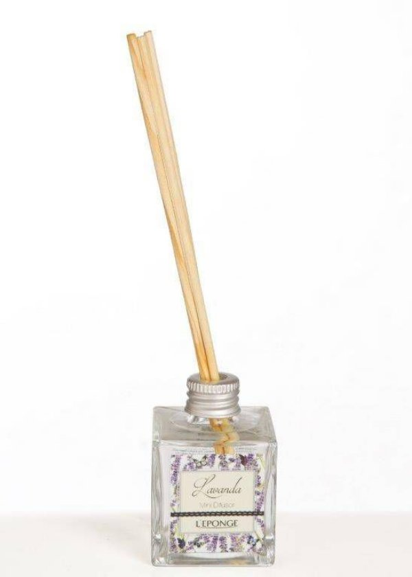 Mini Difusor Lavanda 50 ml
