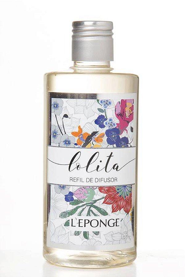 Refil Difusor Lolita (Vanilla) 250 ml