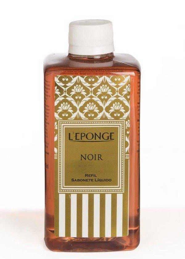 Refil Sabonete Líquido Noir (Baunilha e Cacau) 530 ml