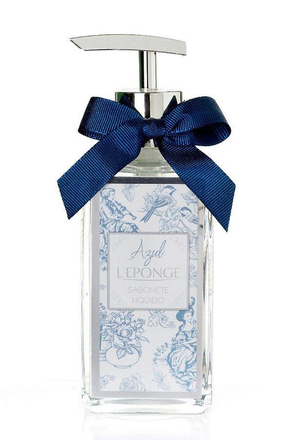 Sabonete Líquido Azul 250 ml