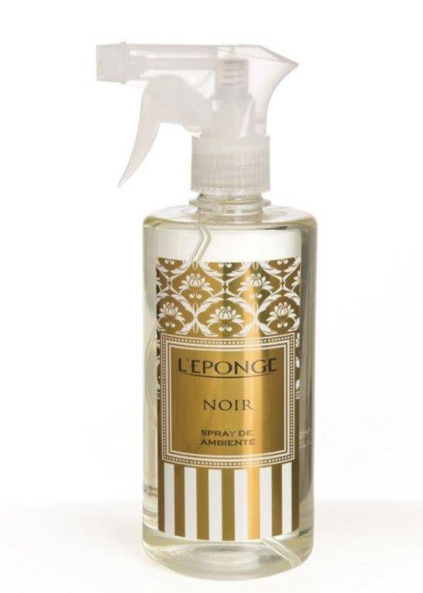 Spray de Ambiente Noir (Baunilha e Canela) 500 ml