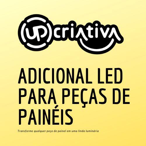 LED ADICIONAL POR PEÇA
